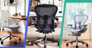 buying guides of affordable ergonomic chairs