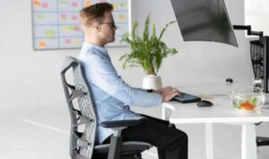 affordable ergonomic chairs