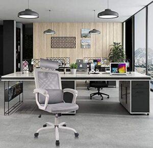 ergonomic adjustable office chairs