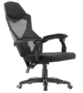 long back ergonomic office chairs