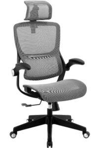 high back ergonomic office chairs
