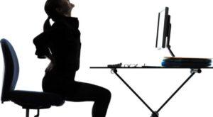 best ergonomic chair for lower back pain