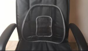 ergonomic desk chairs with lumbar support