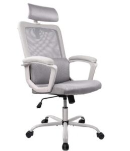 white office chairs