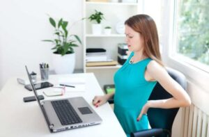 ergonomic office chairs for lower back pain